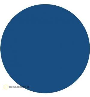 Oracover OraLIGHT blu trasparente, 2 mt.