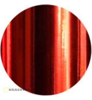 Oracover OraLIGHT rosso cromato, 2 mt.
