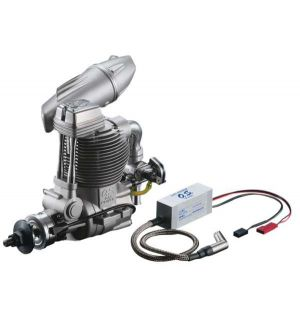 OS engines GF 30 II Benzina 30cc 4 Tempi
