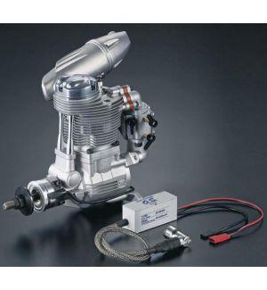 OS engines OS engines GF 40 40cc Motore a scoppio 4T BENZINA per aerei