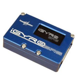 PowerBox iGyro giroscopio 3 assi