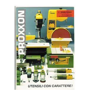 Proxxon Catalogo generale italiano