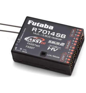 Futaba R7014SB 14CH 2,4GHZ S-BUS Ricevente