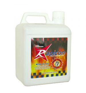 Rapicon 30H Low Smoke Miscela 30% nitro Elicotteri 4,0 LT