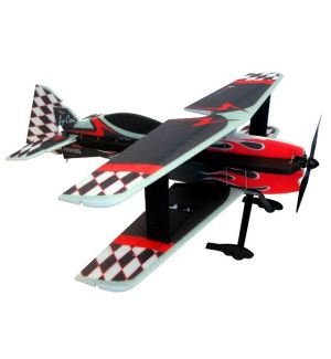 RC Factory Revo P3 / 940mm Aeromodello acrobatico