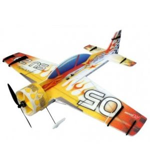 RC Factory SU 29 / 845mm Aeromodello acrobatico