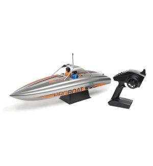 ProBoat River Jet Boat RTR Barca elettrica