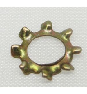 aXes 4mm tooth washers (out) (10pcs)