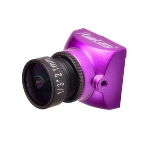 RunCam Videocamera Micro Sparrow 2 PRO 1.8 lens