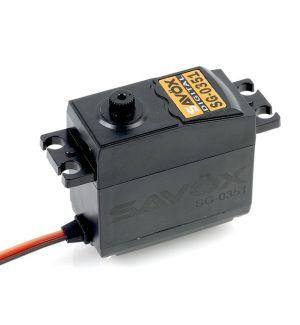 SAVOX SG-0351 - 4,1 (6,0V) - 0,18 (6,0V) Servocomando standard