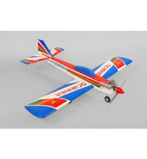 Phoenix Model Scanner .46~.55 Aeromodello acrobatico