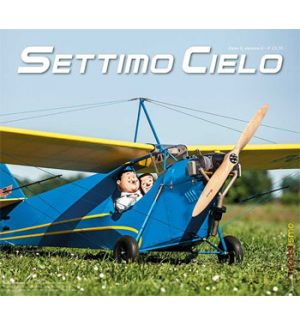Modellismo Annuario SETTIMO CIELO N.6