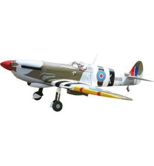 Seagull Spitfire ARF 30 CC Aeromodello riproduzione