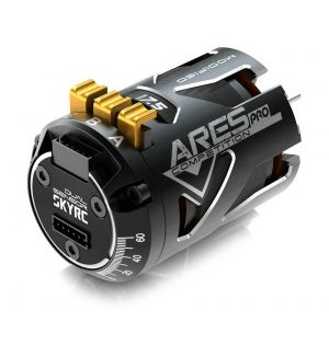 SkyRC ARES PRO V2 Modified 10.5T SPEC 3450Kv