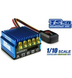 SkyRC TS50 variatore brushless