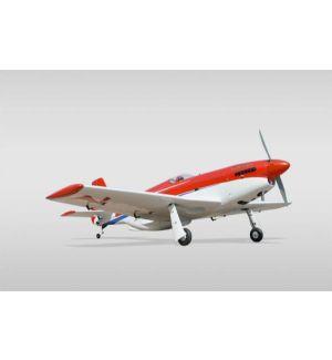 Phoenix Model Strega 30cc Aeromodello riproduzione