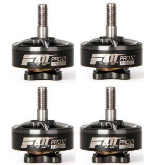 T-Motor F40 Pro III 2400kv - 4 pezzi