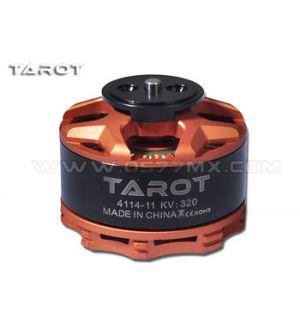 Tarot Motore 4114/320Kv arancione