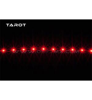 Tarot Striscia LED 20 cm rossi