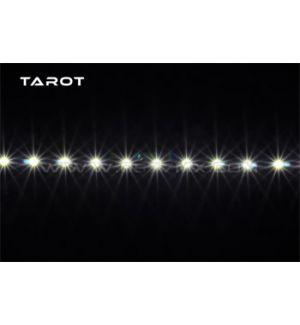 Tarot Striscia LED 20 cm bianchi