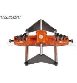 Tarot Bilanciatore pale elicotteri in alluminio con bolla