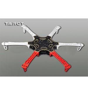 Tarot Frame FY550 Drone esarotore