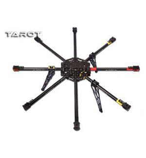Tarot Frame IronMan 1000 Drone okto