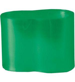 Jonathan Guaina termoretraibile verde trasparente 69 mm x 100 cm