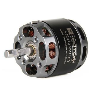T-Motor AT2312 1400 Kv Motore elettrico brushless