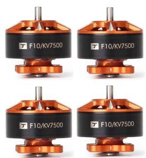T-Motor F10 7500Kv - 4 pezzi