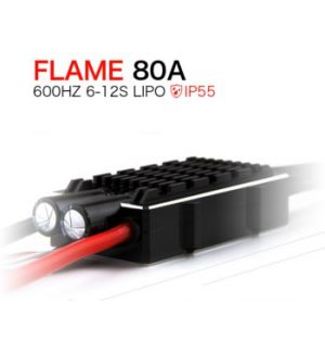 T-Motor FLAME 80A 6-12S