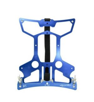 Secraft Pulpito Blu V1(S) per Tx Spektrum/JR