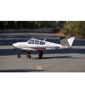 VQ Model Bonanza 1560mm / Aeromodello riproduzione