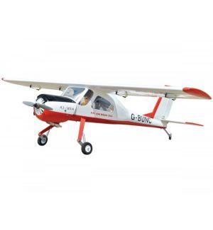Black Horse Model Wilga PZL-104 / 1720mm Aeromodello riproduzione