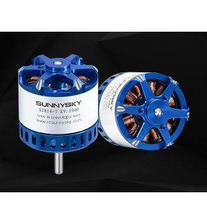 SunnySky X2814-III 1200Kv Motore elettrico brushless