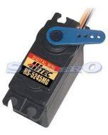 Hitec HS5245 MG BB - 5,5 (6,0V)-0,12 (6,0V) Servocomando digitale mini
