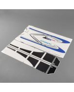 E-flite Decal Sheet: Turbo Timber EFL17552