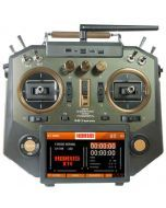 FrSKY Horus X10 Express Amber ACCESS Radiocomando
