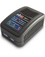 SkyRC e3 LiPo Balance Charger 2-3S Caricabatterie