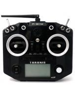 FrSKY TaranisQ X7 16CH solo TX nera Radiocomando