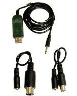 Interfaccia USB per simulatore