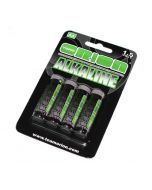 Orion Batterie alkaline AA STILO 4 pezzi