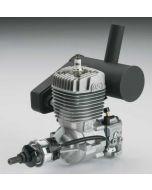 OS engines GT 22 Motore a scoppio 2T BENZINA per aerei