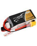Tattu by Gens ACE Batteria Lipo 3S 1550 mAh 75C - XT60