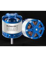 SunnySky X2212-III 980Kv Motore elettrico brushless