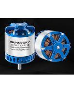 SunnySky X2216-III 1250Kv Motore elettrico brushless