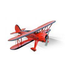 Phoenix Model Waco F5C 15-20cc Aeromodello riproduzione