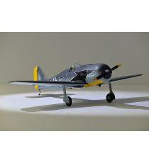 Phoenix Model Focke Wulf 120/20cc ARF Aeromodello riproduzione