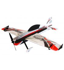 RC Factory Extra 330 Aerobatic Aeromodello acrobatico