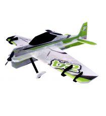 RC Factory Crack Yak-55 Big-Green Aeromodello acrobatico